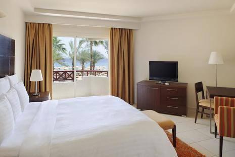 Naama Bay Promenade Mountain (Ex. Marriott Sharm Mountain)