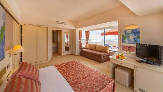 Sunrise Resort Hotel (Ex.Sunrise Park Resort & Spa)