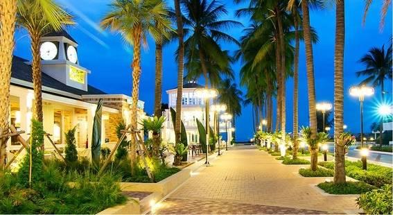 Ambassador City Ocean Wing