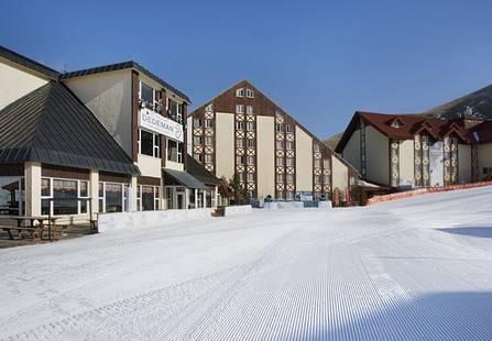 Dedeman Palandoken Hotel