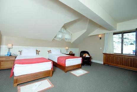 Dedeman Ski Lodge Hotel
