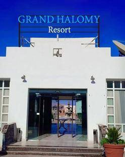 Grand Halomy Resort ( Ex. The Regnum Halomy)