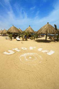 Utopia Beach Club