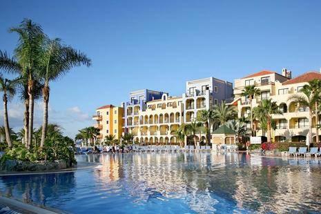Sunlight Bahia Principe Tenerife Resort