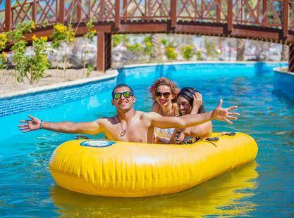 Golden 5 Emerald Hotel & Aqua Park