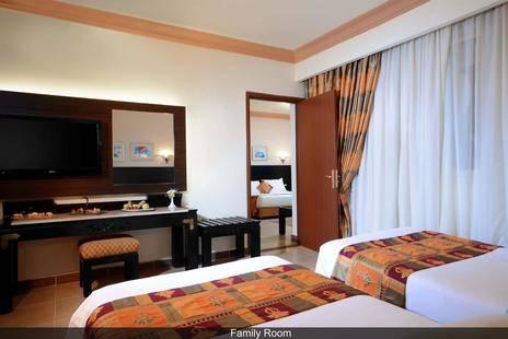 Albatros Palace Hotel Resort & Spa