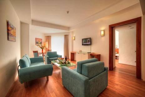 Zena Resort Hotel