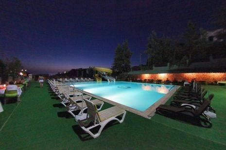 Turkler Artemis Hotel (Ex. Werola Beach Hotel)