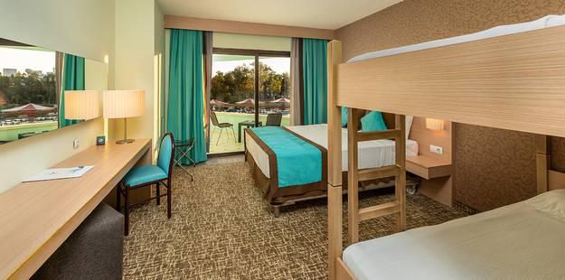 Aska Side Grand Prestige Hotel