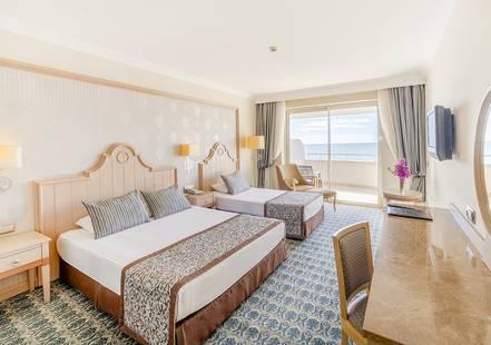 Starlight Resort Hotel (Ex. Starlight Convention Center Thalasso & Spa)