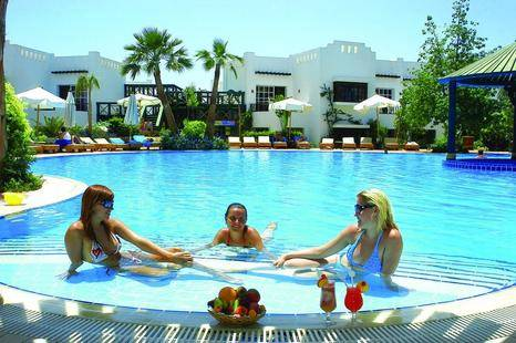 Delta Sharm Resort