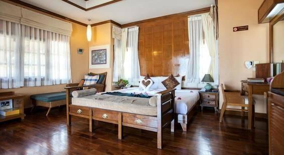 Aiyapura Resort & Spa (Ex. Furama Xclusive Resort & Spa Aiyapura)