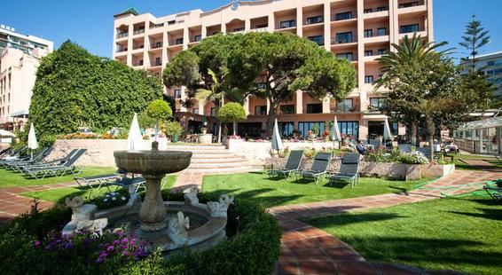 El Fuerte Marbella