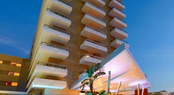 Sol Don Pablo Hotel