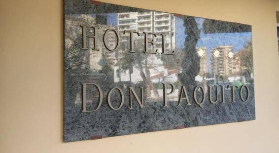 Don Paquito