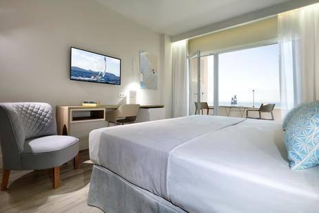 Palladium Hotel Costa Del Sol (Ex.Playabonita)