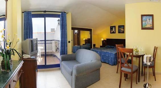 Vistamar Aparthotel
