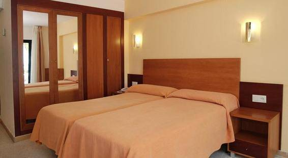 Hotel Med Bali (Ex. Medplaya Bali Hotel)