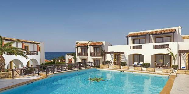 Aldemar Knossos Villas Luxury Resort (Ex. Aldemar Royal Villas)