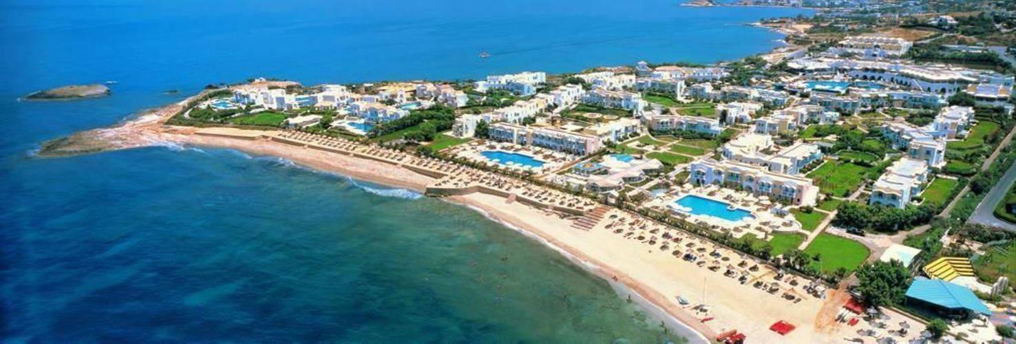 Aldemar Knossos Villas Luxury Resort (Ex. Aldemar Royal Villas)