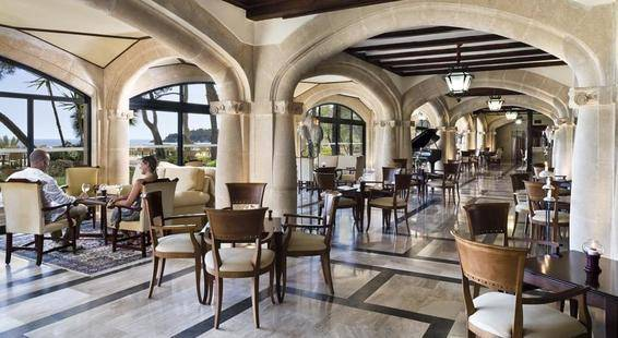 Secrets Mallorca Villamil Resort & Spa (Adults Only 18+)