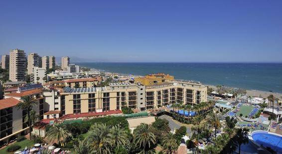 Sol Don Marco Hotel