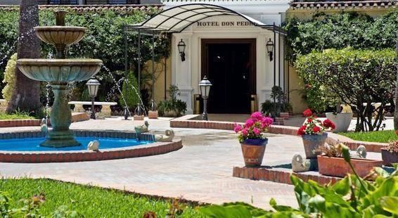 Sol Don Pedro Hotel