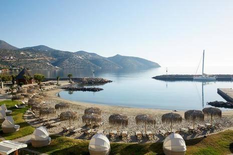 Wyndham Grand Crete Mirabello Bay (Ex.Mirabello Beach & Village)