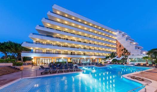 Tropic Park Hotel