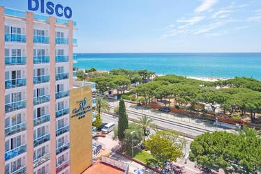 H.Top Cartago Nova Hotel 2*