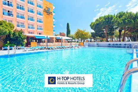 H.Top Cartago Nova Hotel