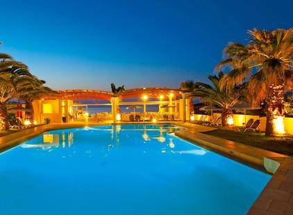 Eva Bay Hotel (Adults Only 16+)