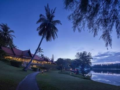 Dusit Laguna Phuket (Ex.Dusit Thani Laguna)