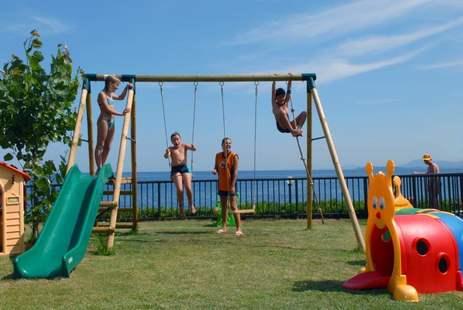 Atlantica Nissaki Beach (Adults Only 16+)