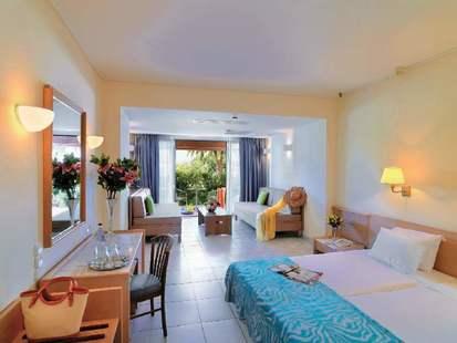 Dassia Chandris & Spa Hotel