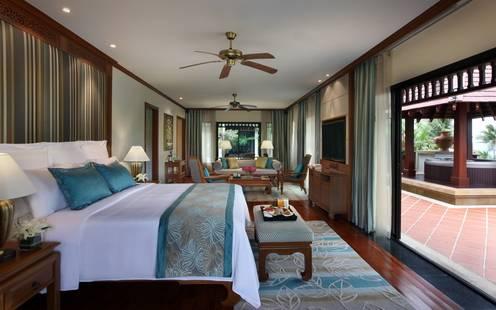JW Marriott Phuket Resort & Spa