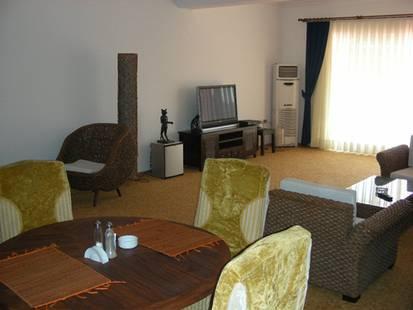 Seda Arinna Hotel (Ex. Club Hotel Arinna)