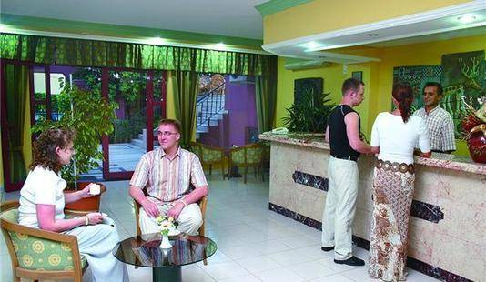 Saritas Hotel