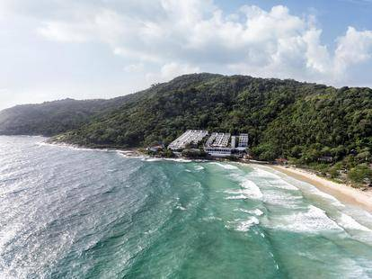 The Nai Harn (Ex. The Royal Phuket Yacht Club)