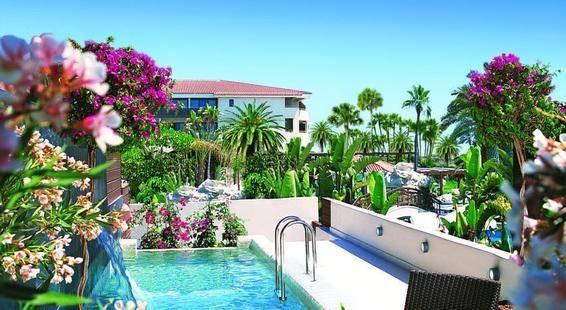 Olympic Lagoon Resort Paphos (Ex. Amathus Beach)