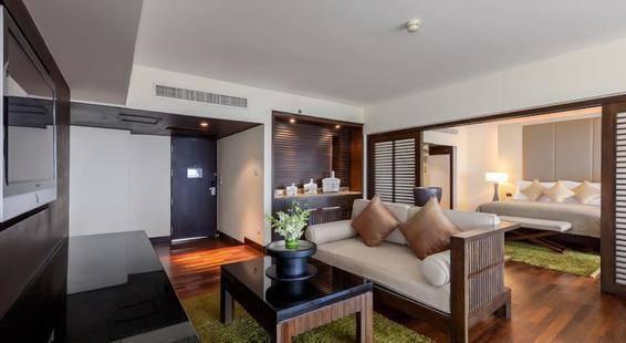 Hilton Phuket Arcadia Resort & Spa