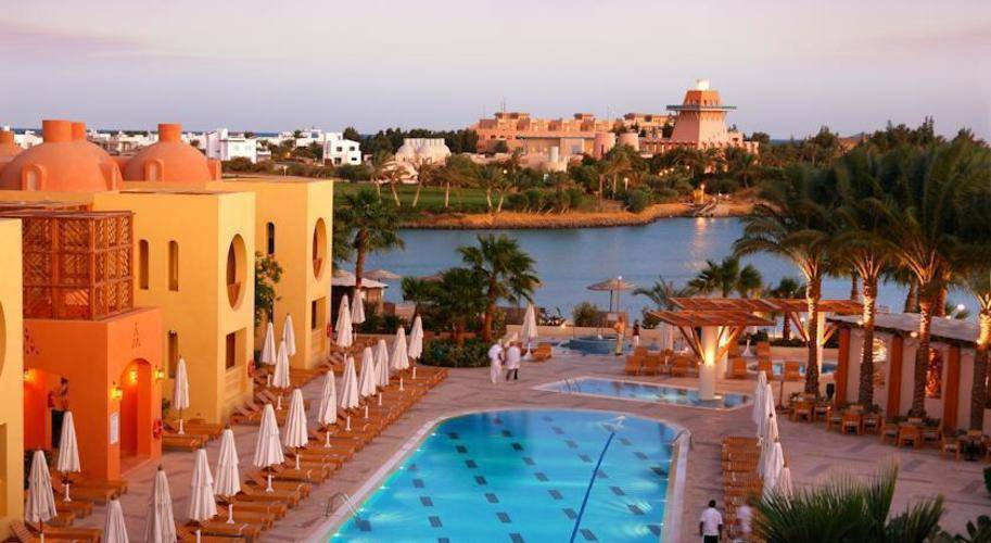 Steigenberger El Gouna Golf Resort