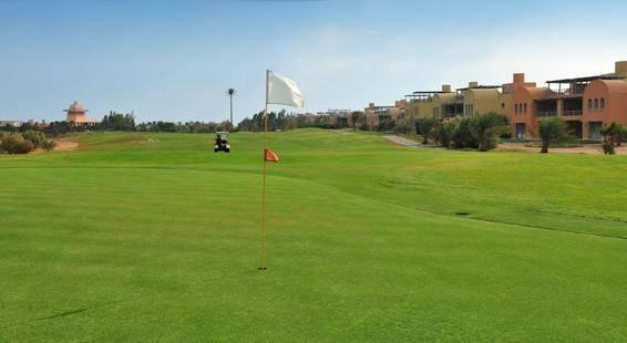Steigenberger El Gouna Golf Resort