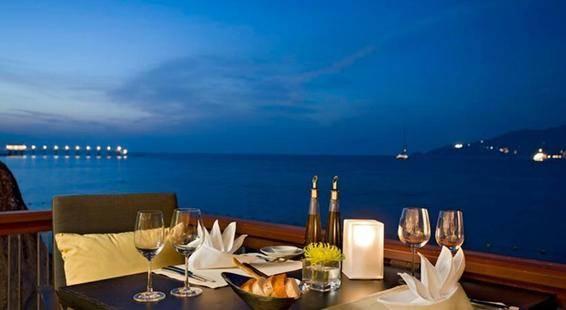 Amari Phuket (Ex. Amari Coral Beach Resort)
