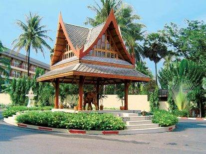 Kamala Bay Garden Resort