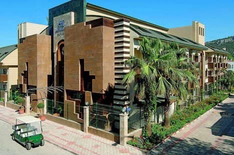 Ambassador Anex Hotel