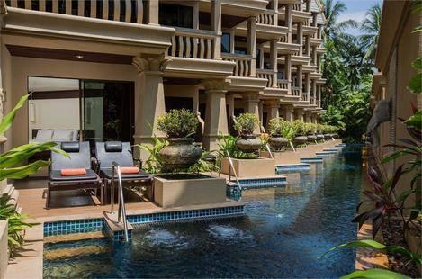Beyond Resort Kata (Ex.Kata Beach Resort & Spa)