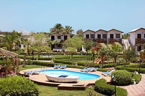 Ganet Sinai Touristic Village