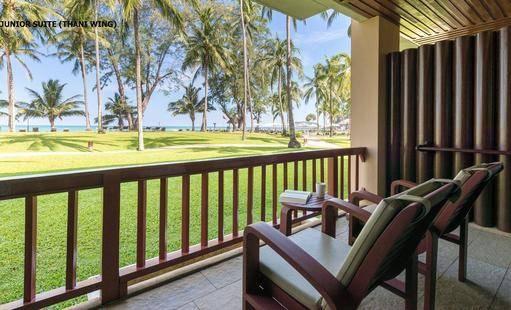 Katathani Phuket Beach Resort