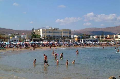 Astir Beach Hotel